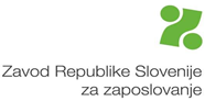 Zavod Republike Slovenije za zaposlovanje logo